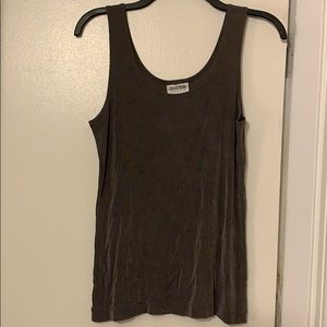 Travelers Tank Top by Chico's.